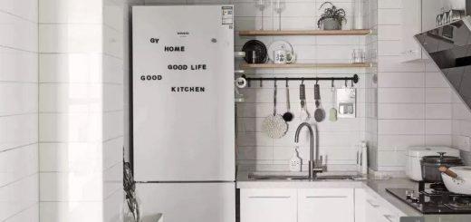 冰箱胶条发霉,别再用水擦了,用它擦一擦干净如新,为家人收好~
