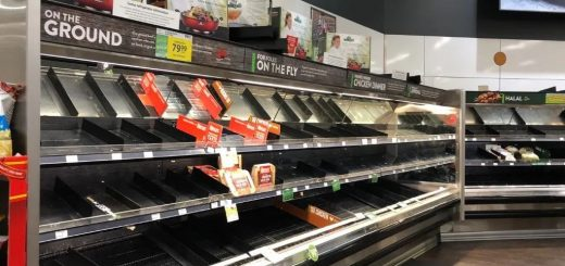 紧急 | 加美严重肉荒:猪牛鸡均遭波及,价格或飙升