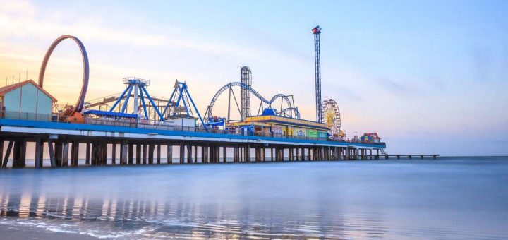旅行看世界:盘点美国10个吃喝玩乐俱佳的海滨城市,感受别样风情