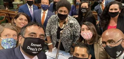 决不放弃!ACA5传来噩耗,投票吧,华裔下一代的命运就在你的手中!