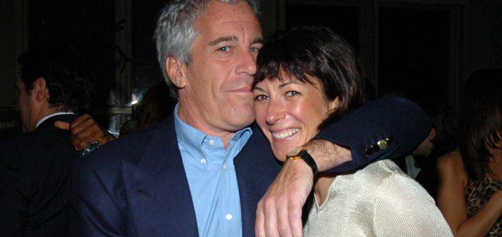 Ghislaine Maxwell, Jeffrey Epstein's confidant, arrested in sex ...