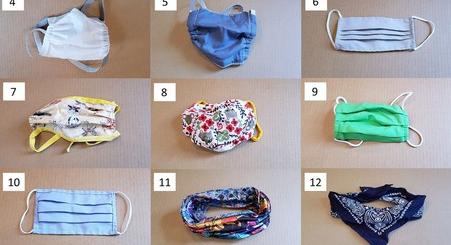 杜克大学教授对多种口罩进行实测,最好的还是N95!
