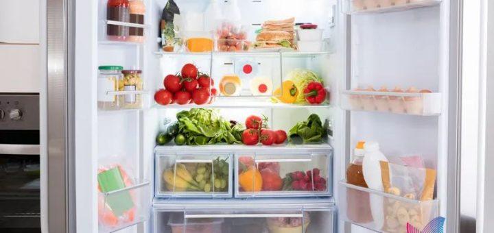 """注意!这样用冰箱就是在""""养""""细菌,别等被感染了才知道…"""