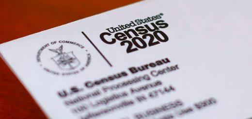 川普政府改口 继续人口普查工作至10月底