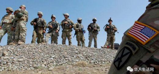 """川普称赞""""大胜利"""" ,精锐特种部队出击,成功解救被挟持美国公民"""
