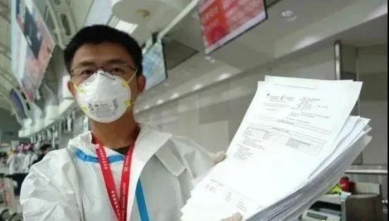 中使馆答疑赴华航班新规,这种情况下健康码失效可放行