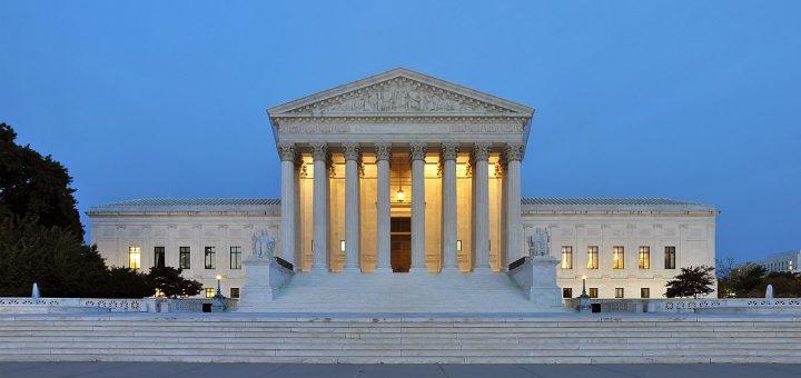 德州罕见挑战4个战场州选举结果 入禀最高法院