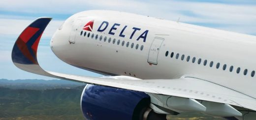 达美宣布12月2日起恢复中美直飞航班,但12月中美货运全部延误