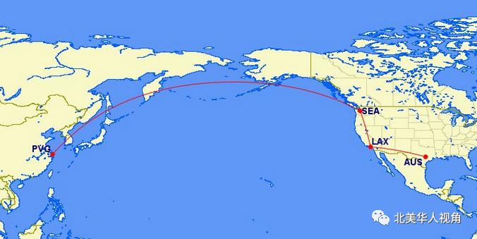 【真实经历】DL281达美航空西雅图上海直飞全程!