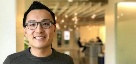 惊! 华人小伙一夜变亿万富翁 妈妈中餐馆洗碗 带200元移民 把儿子推向巅峰
