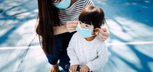 警报! 研究揭露 这样戴口罩 比不戴口罩更易感染! 多人中招 有人死亡!
