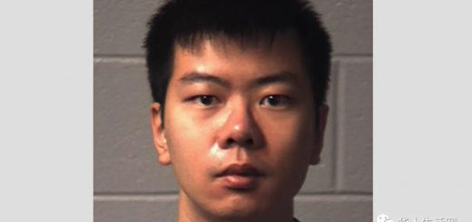 可怕!24岁中国留学生认罪!最高20年监禁!给黑人室友下铊毒,大量案件细节曝光!