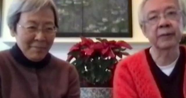 北卡教堂山华人夫妇反映预约疫苗接种太困难了