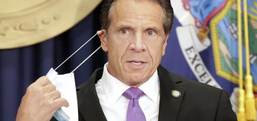 """库默""""一念之差"""",变人间地狱,州检察长报告出炉:纽约养老院少算50%死亡!"""