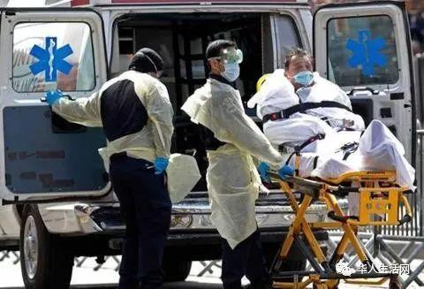 多州现变异病毒 恐已遍及全美!专家曝预计下月15万人死于新冠,华人勿轻视!