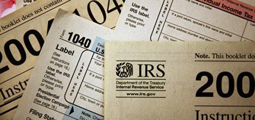 美国税局:不会推迟今年报税截止日期