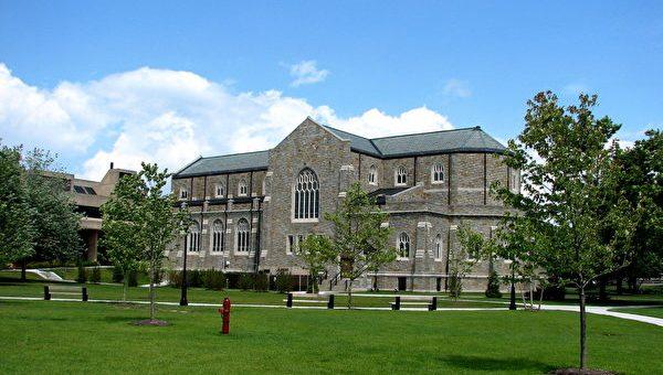 日夜颠倒!纽约伦斯勒学院中国留学生熬夜上网课突然离世
