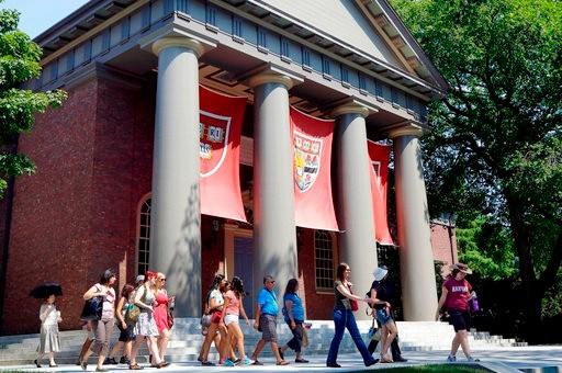 亚裔吃亏?公平录取组织要求最高法院禁止大学招生考虑种族因素
