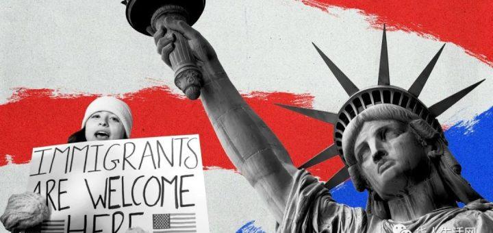 拜登急签3项行政令,结束川普强硬政策,美国重新拥抱移民!900万人更容易入美籍!