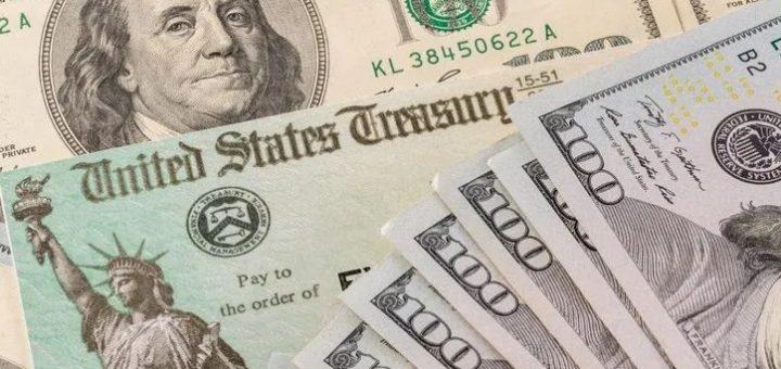 到账了!但这两家银行暂时不给$1400,一共7项福利您能拿到吗?