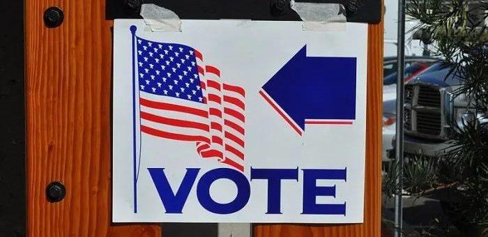 """重磅!""""让罪犯也有投票选举权!""""拜登签署扩大投票权行政令!至少影响2200万人!"""