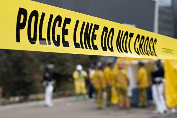 13小时对峙 北卡枪案五人死 含两警察