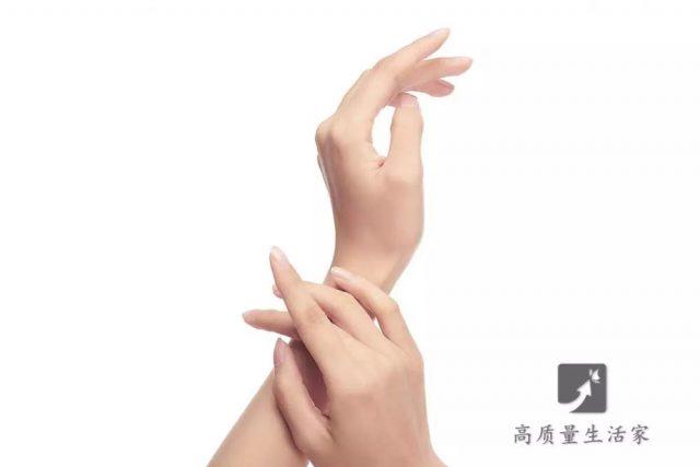 """""""血糖""""高不高?看手就知道!你的手有这4种表现吗?"""